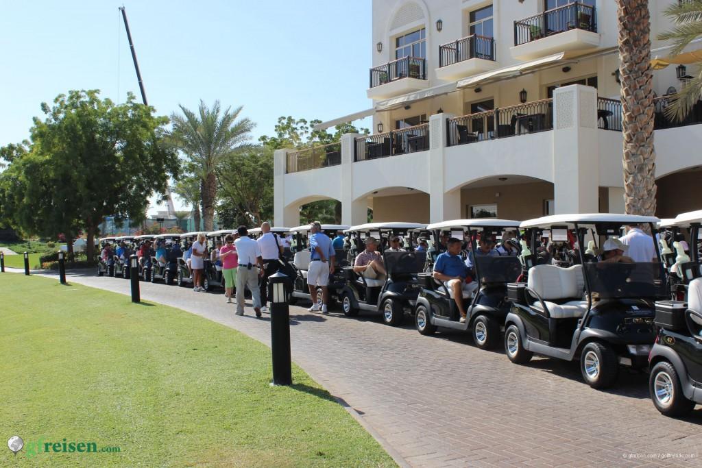 Regionales Turnier und golffriends durfte mitspielen, sehr beeindruckend.