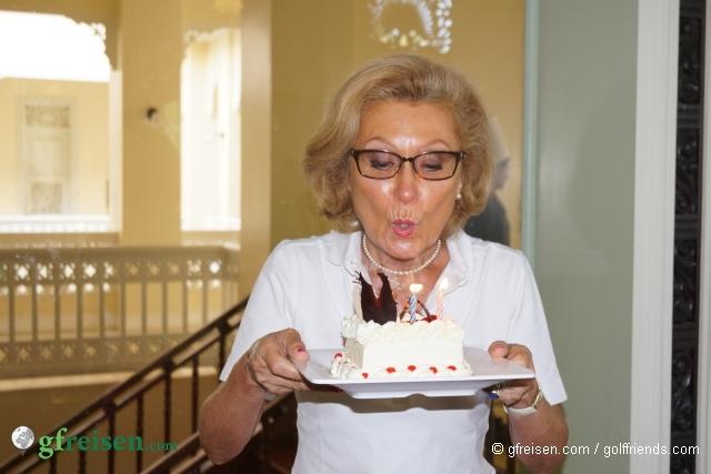 Happy Birthday Doris.