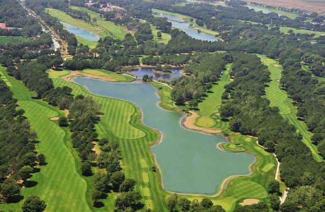Gloria Resorts Gloria Golf Club