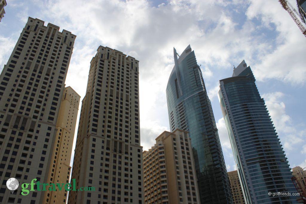 Dubai, echte Superlative