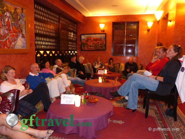 Come together – mit allen Teilnehmern