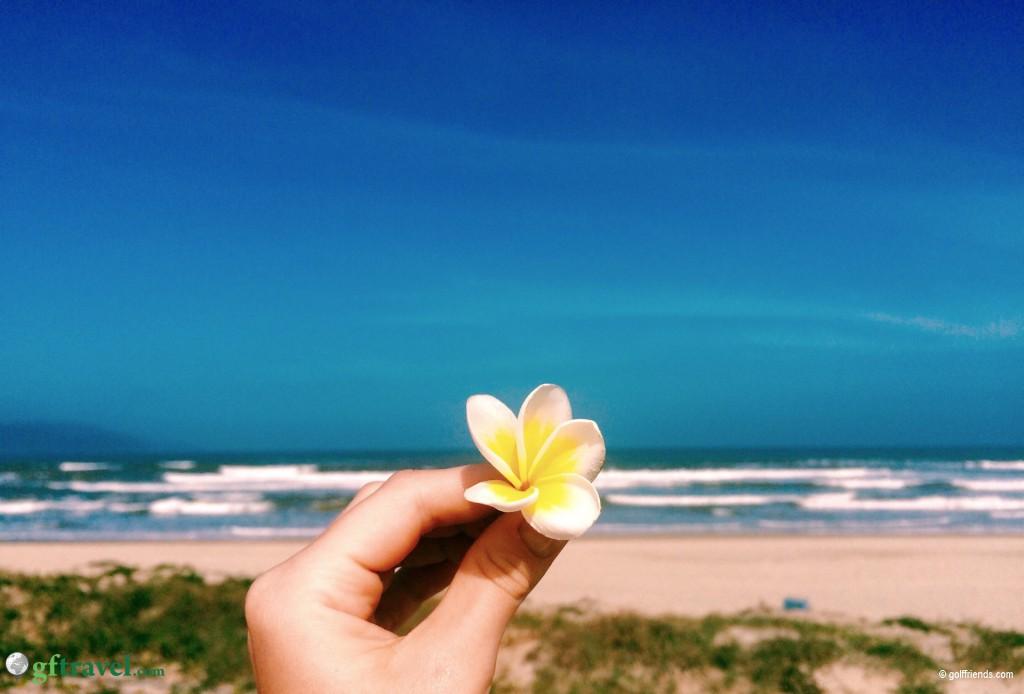 Sooo schön ist es am Strand