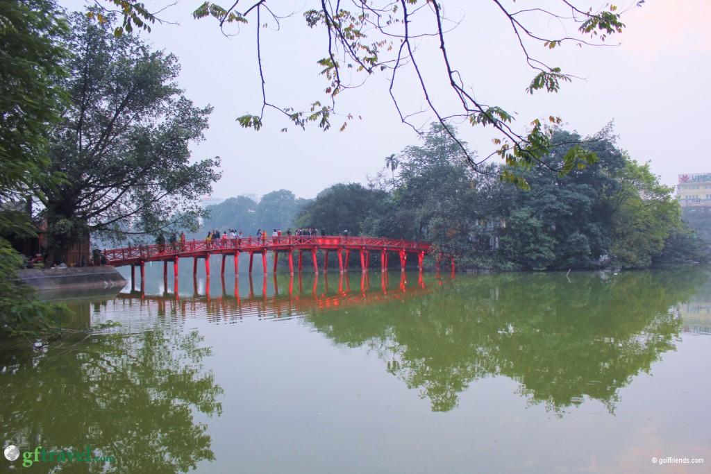 Hoàn Kiêm See