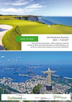 Prospekt-Cover Brasilien 2017
