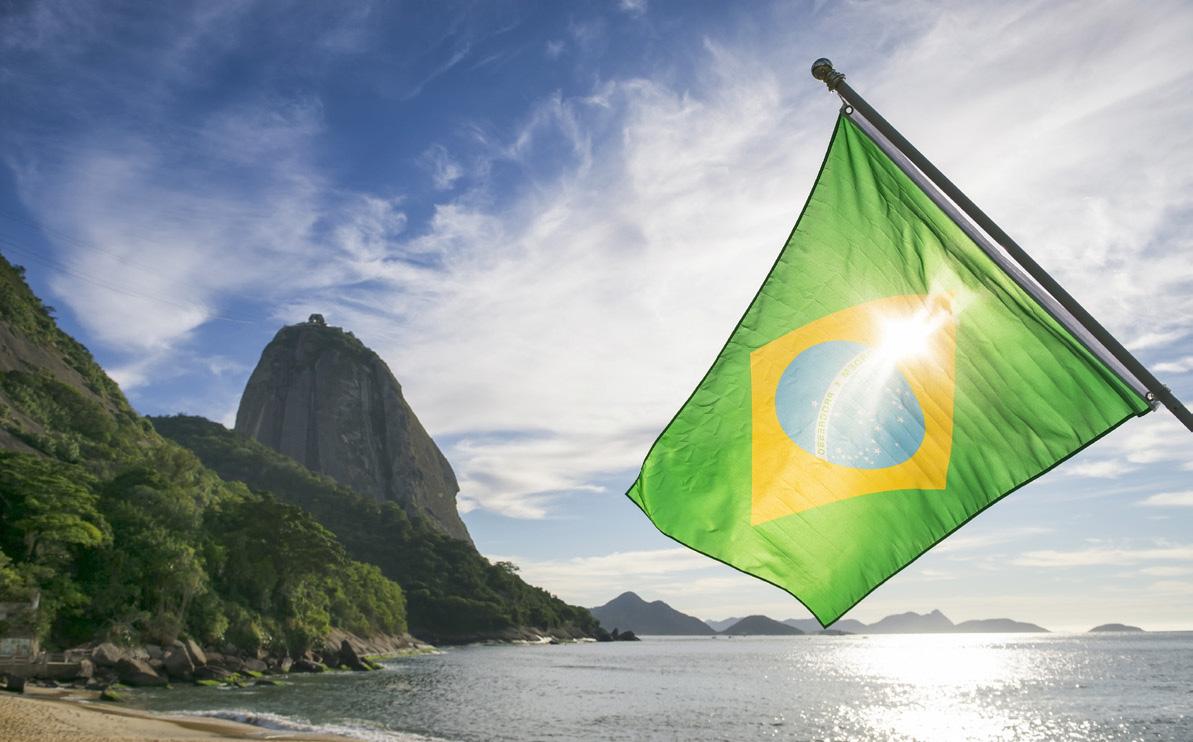 Brasilien_Flagge