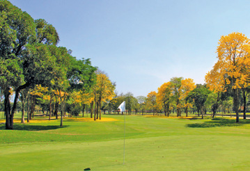 Itanhanga Golf Club
