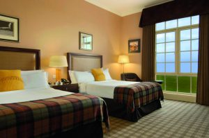 Fairmont Hotel St. Andrews