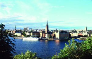 SightseeingTourStockholm