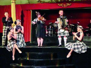 Taste of Scotland Show