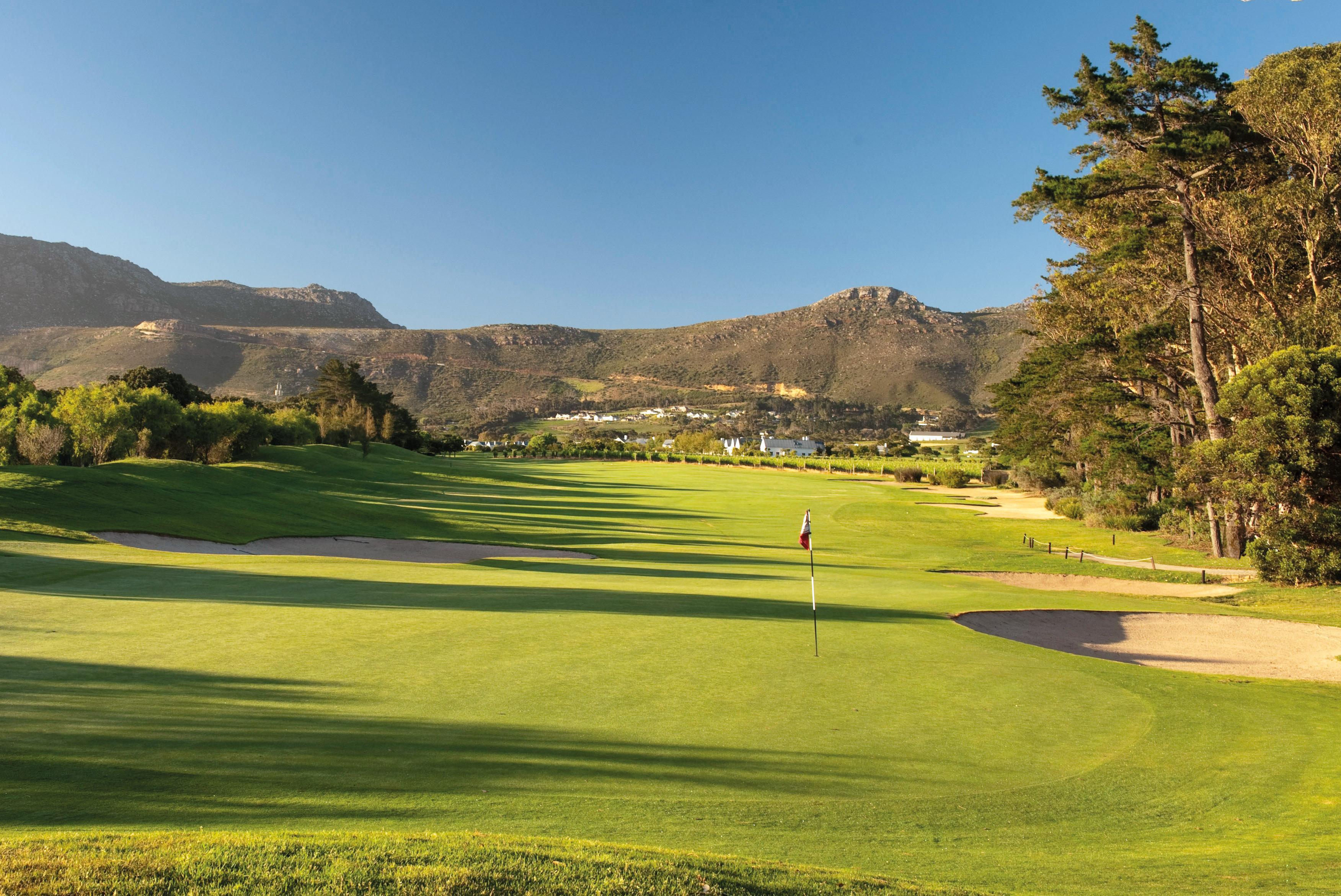 golf gruppenreise südafrika golf und wein 2018