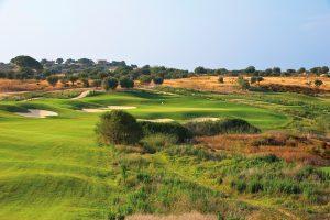 Algarve Golfreise