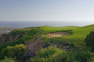 Agadir-Golf-Singles Woche