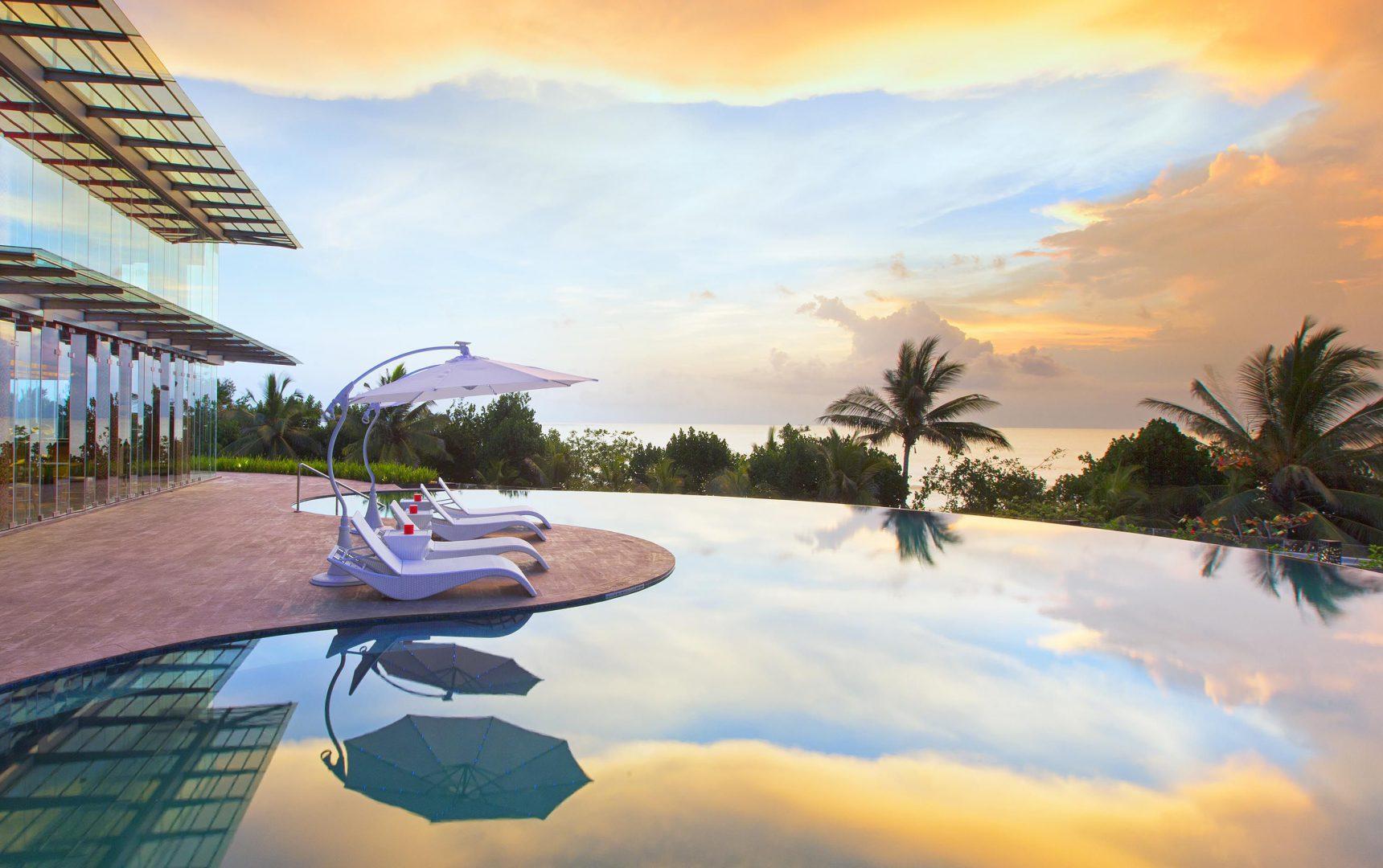Golfreise Bali
