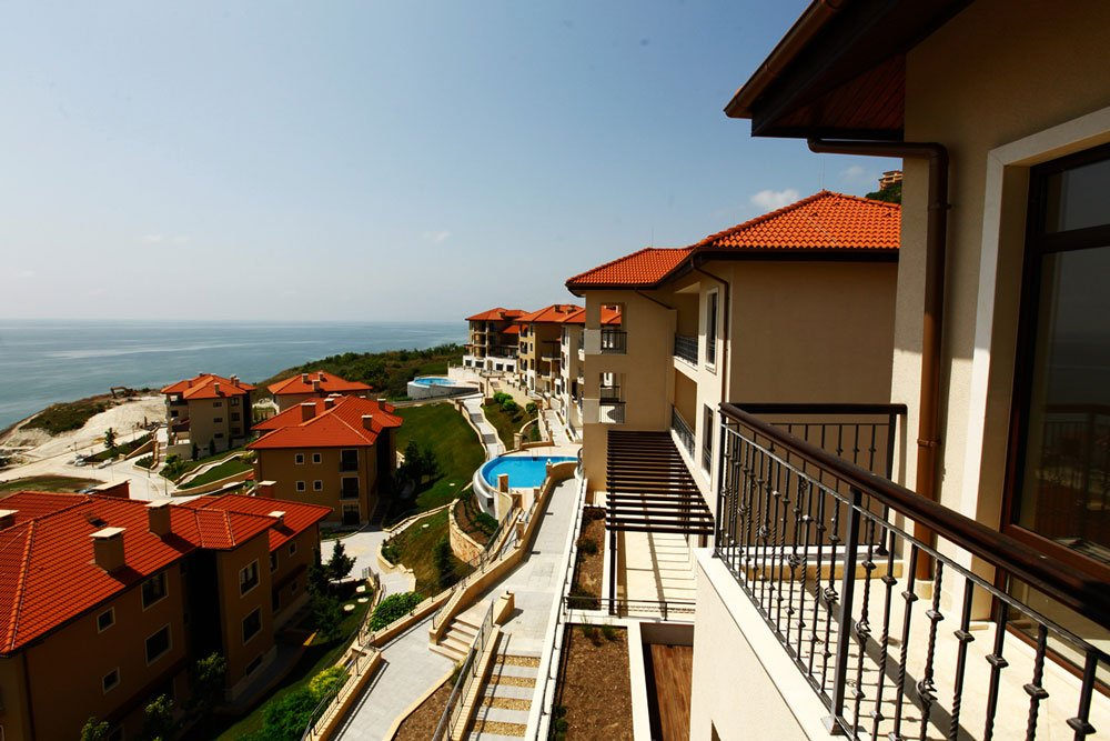 Golf-Gruppenreisen: Thracian Cliffs (Thracian Cliffs Golf Resort)