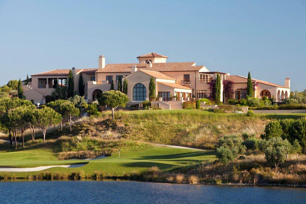 Single-Golfreisen: Algarve (Golfclub Monte Rei)