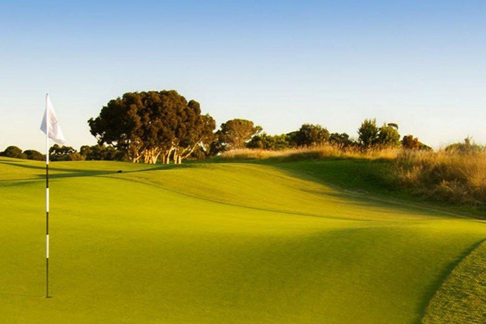 Golf-Gruppenreisen: Australien & Tasmanien (Bonnie Doon Golf-Club)