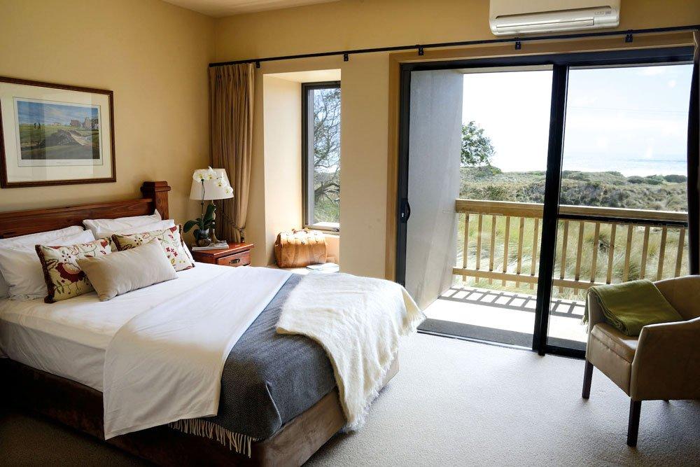 Golf-Gruppenreisen: Australien & Tasmanien (Lost Farm Lodge, Zimmer)