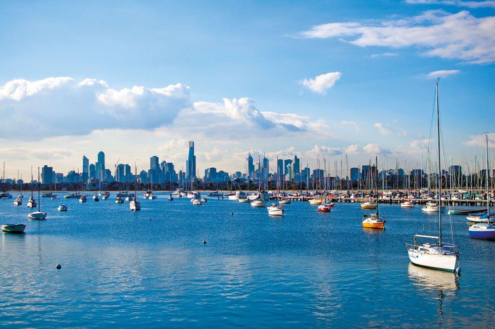 Golf-Gruppenreisen: Australien & Tasmanien (Melbourne)