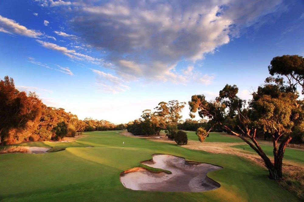 Golf-Gruppenreisen: Australien & Tasmanien (Metropolitan GC)