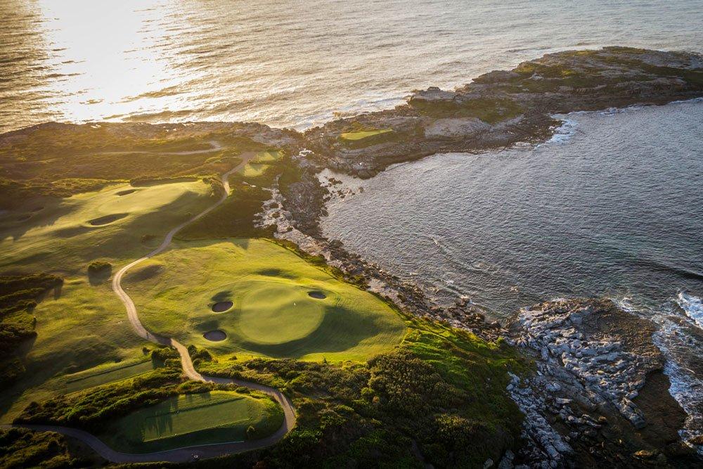 Golf-Gruppenreisen: Australien & Tasmanien (New South Wales Golf-Club)