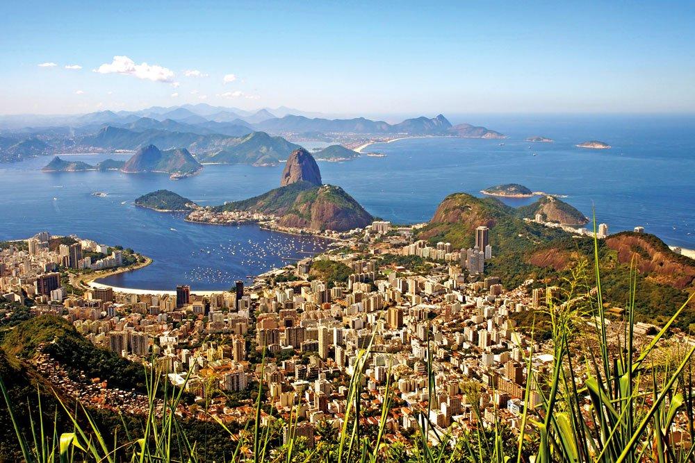 Golf-Gruppenreisen: Brasilien (Rio de Janeiro)
