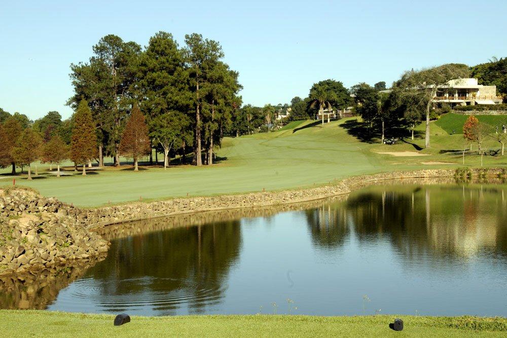 Golf-Gruppenreisen: Brasilien (Sao Fernando GC)