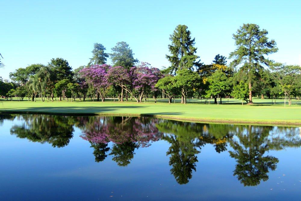 Golf-Gruppenreisen: Brasilien (Sao Paulo GC)