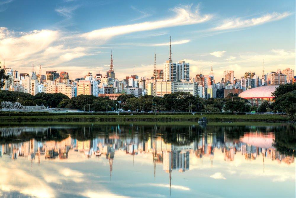 Golf-Gruppenreisen: Brasilien (Sao Paulo)