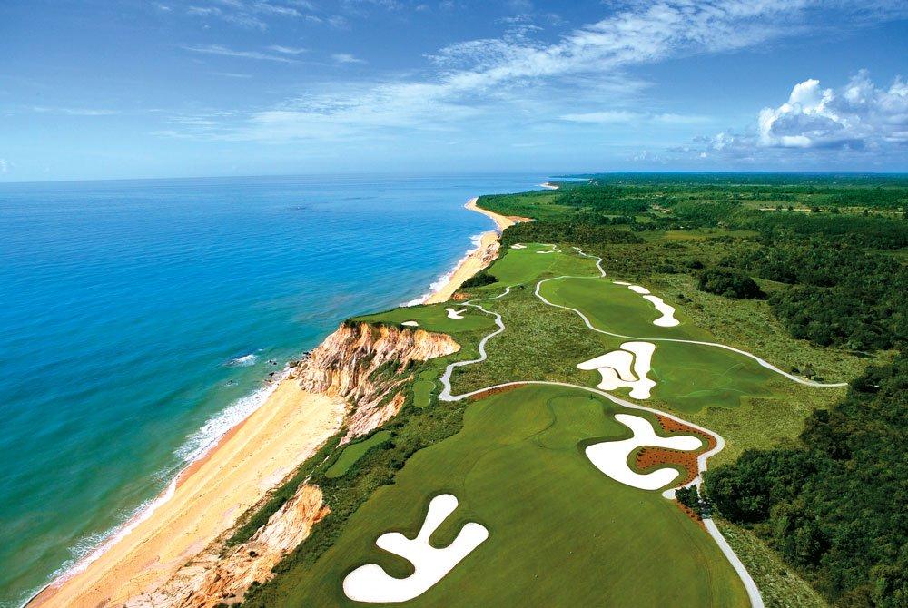 Golf-Gruppenreisen: Brasilien (Terravista Golf-Club)