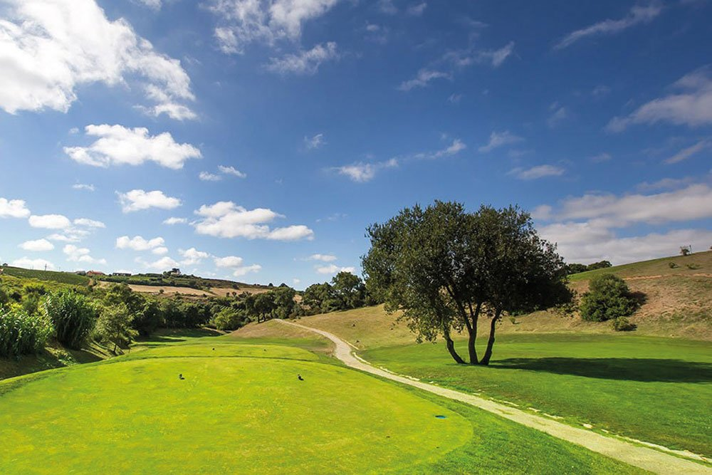 Golf-Gruppenreisen: Dolce Campo (Dolce CampoReal Golf)