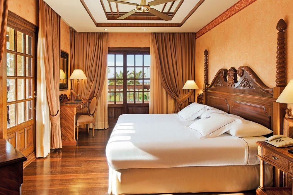 Golf-Gruppenreisen: Fuerteventura (Elba Palace Hotel Zimmer)