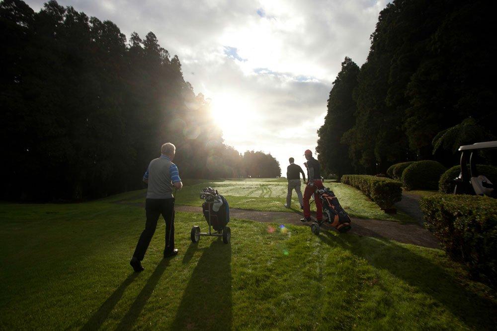 Golf-Gruppenreisen: Fuerteventura (Ryder Cup Turnier)