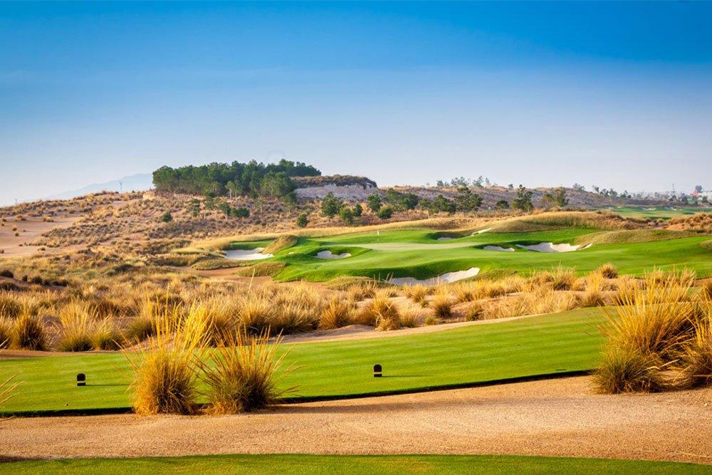 Golf-Gruppenreisen: Mar Menor (Golf Alhama Signature)