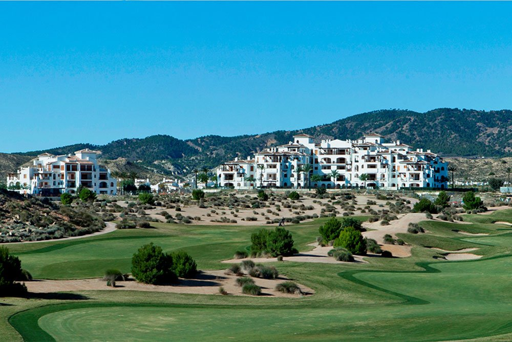 Golf-Gruppenreisen: Mar Menor (Golf El Valle)