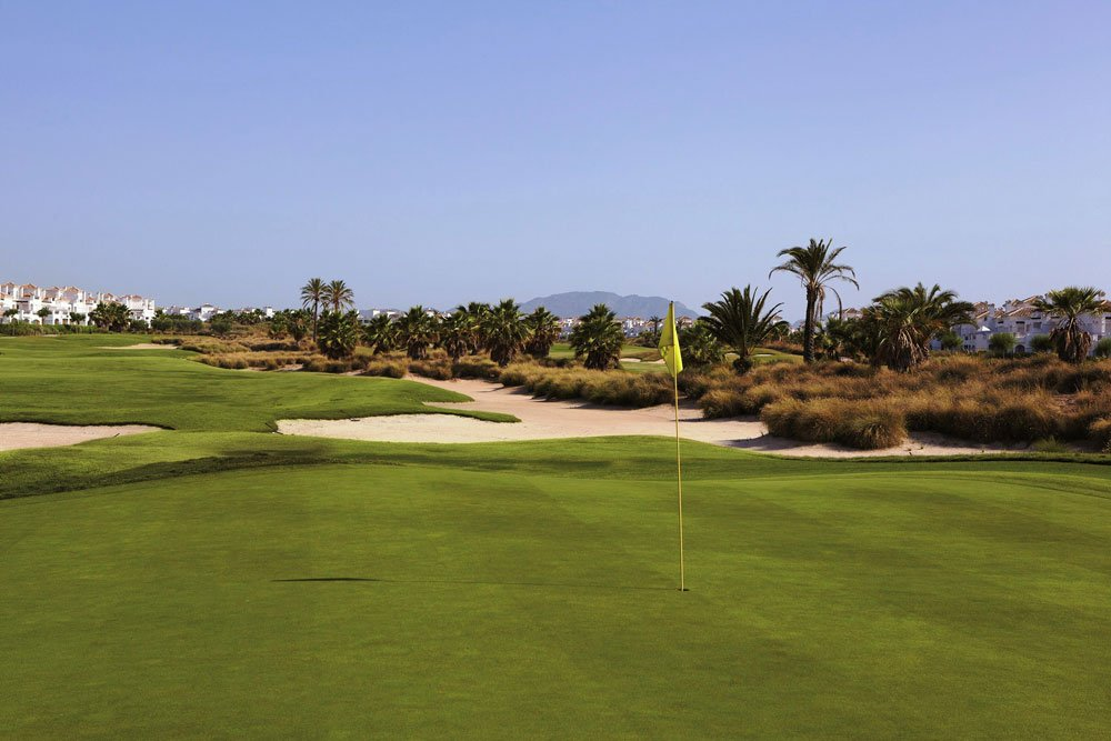 Golf-Gruppenreisen: Mar Menor (Golf La Torre)