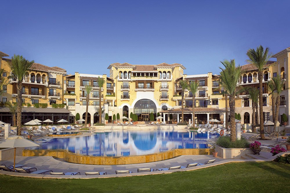 Golf-Gruppenreisen: Mar Menor Golf Resort