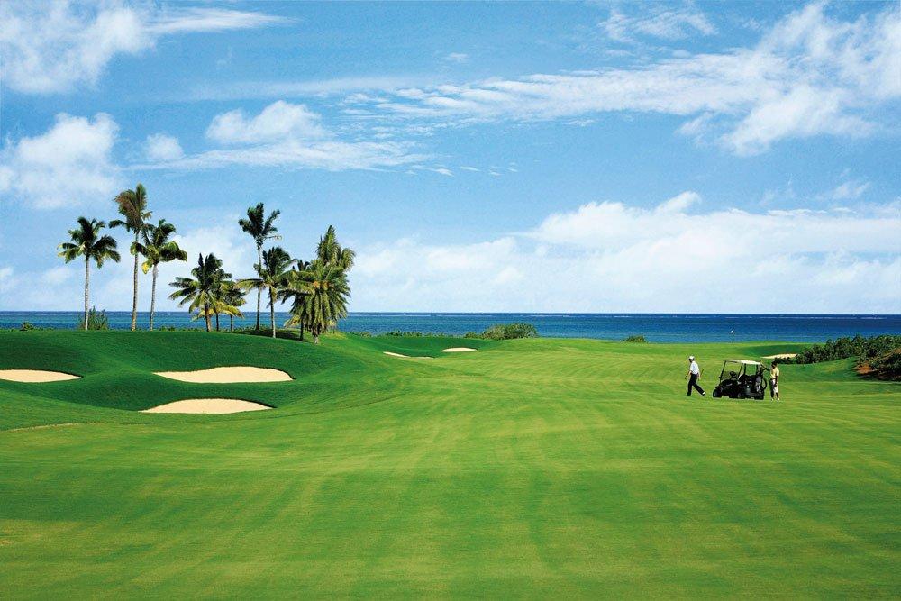Golf-Gruppenreisen: Mauritius (Anahita GC)