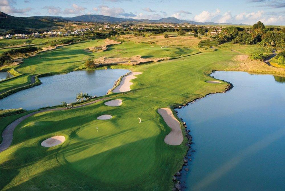 Golf-Gruppenreisen: Mauritius (Heritage GC)