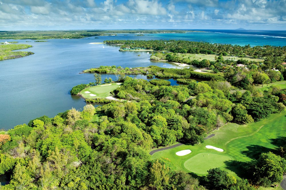 Golf-Gruppenreisen: Mauritius (Legend Golf-Course)