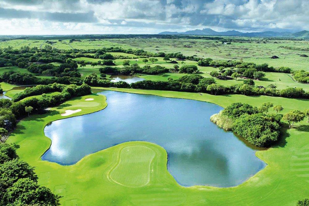 Golf-Gruppenreisen: Mauritius (Links GC)