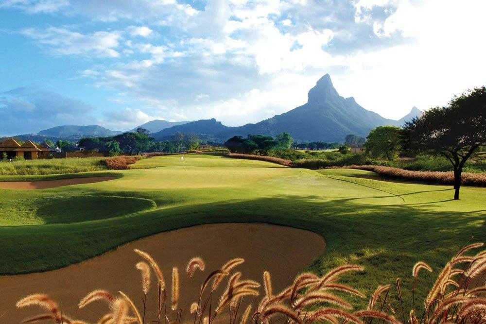 Golf-Gruppenreisen: Mauritius (Tamarina GC)