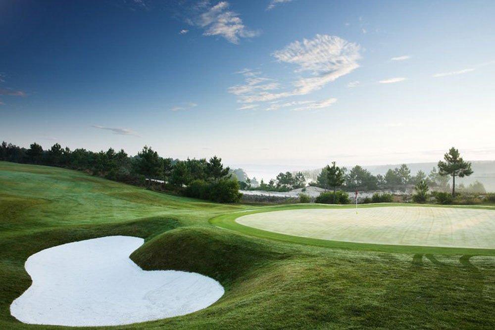 Golf-Gruppenreisen: Praia d'El Rey (Bom Sucesso Golf Course)