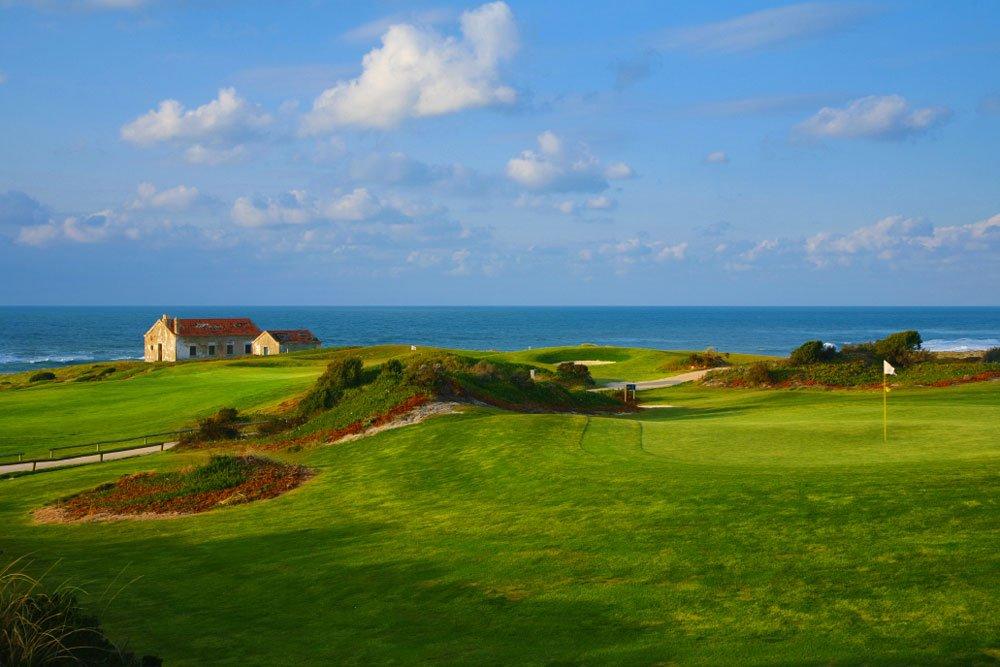 Golf-Gruppenreisen: Praia d'El Rey Golf Course