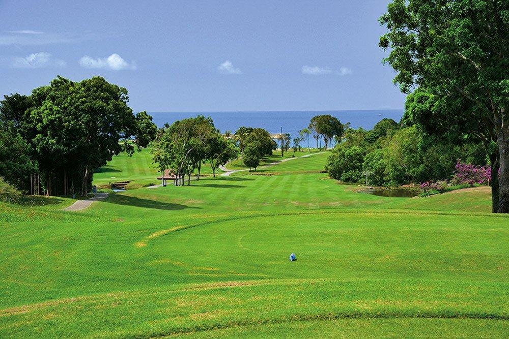 Golf-Gruppenreisen: Singapur, Bintan & Phuket (Bintan Lagoon Resort)
