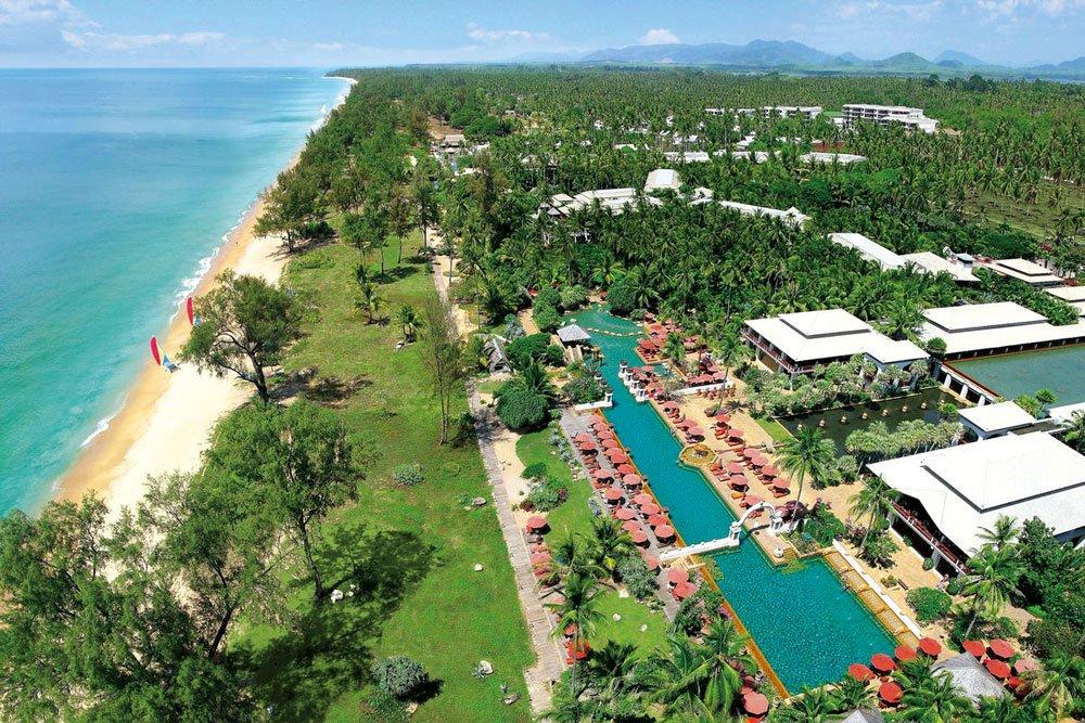 Golf-Gruppenreisen: Singapur, Bintan & Phuket (JW Marriott Phuket)