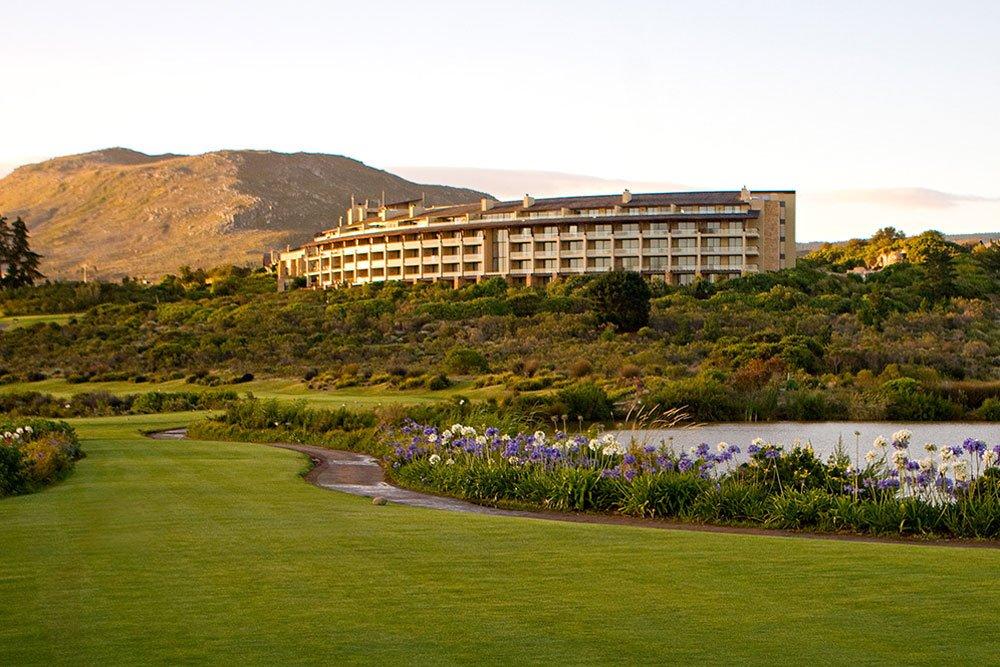 Golf-Gruppenreisen: Südafrika (Arabella Hotel & Spa)