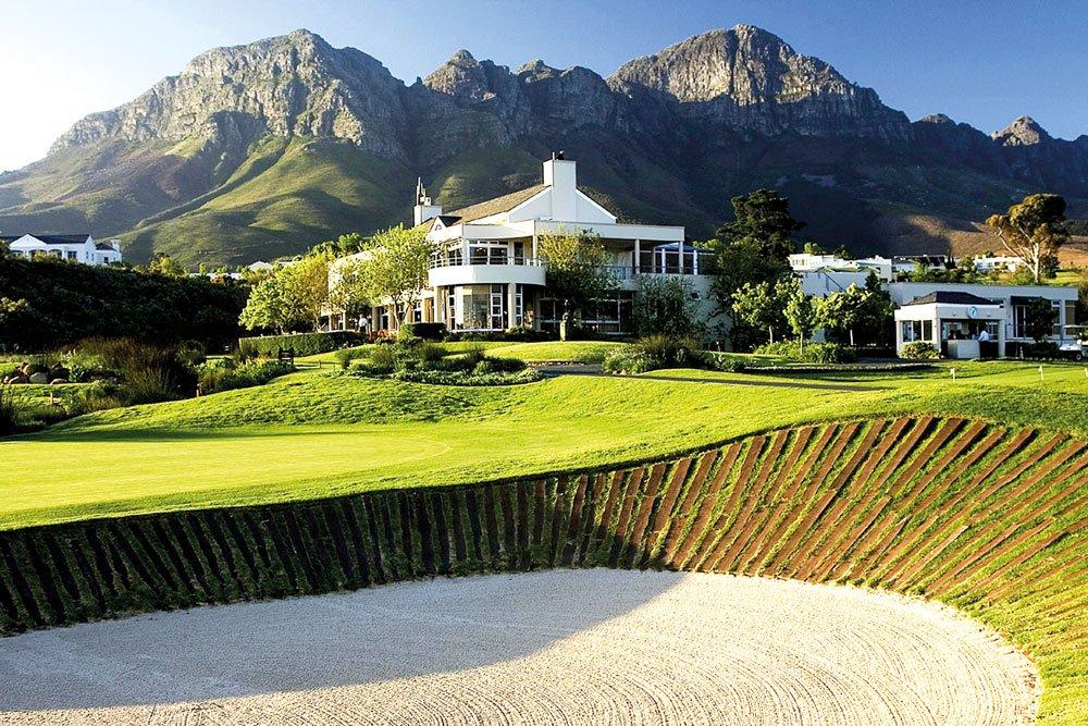 Golf-Gruppenreisen: Südafrika (Erinvale GC)