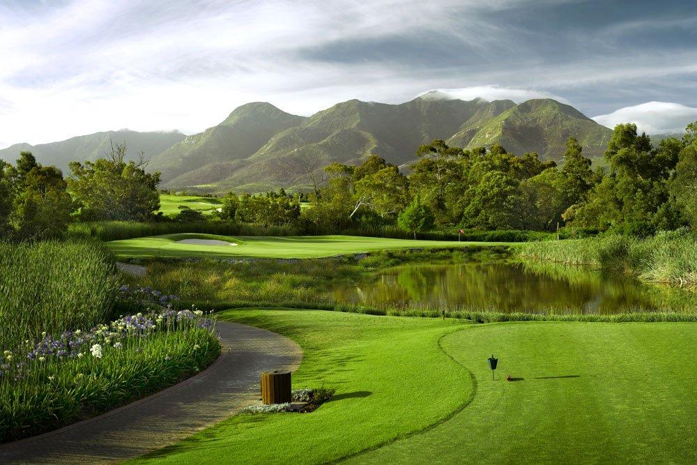 Golf-Gruppenreisen: Südafrika Golf pur (Fancourt)