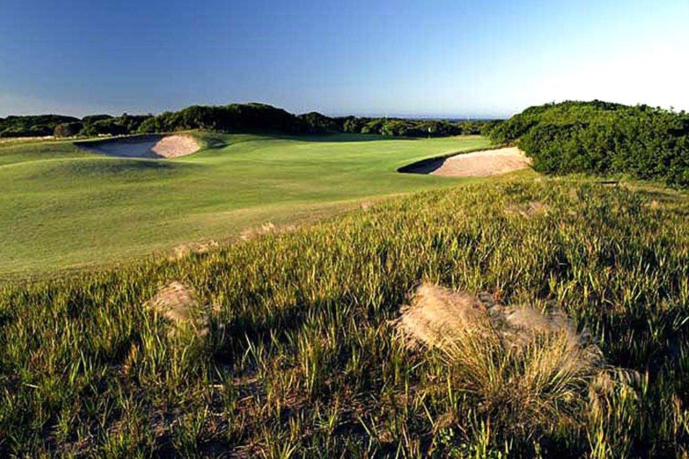 Golf-Gruppenreisen: Südafrika Golf pur (Humewood GC)