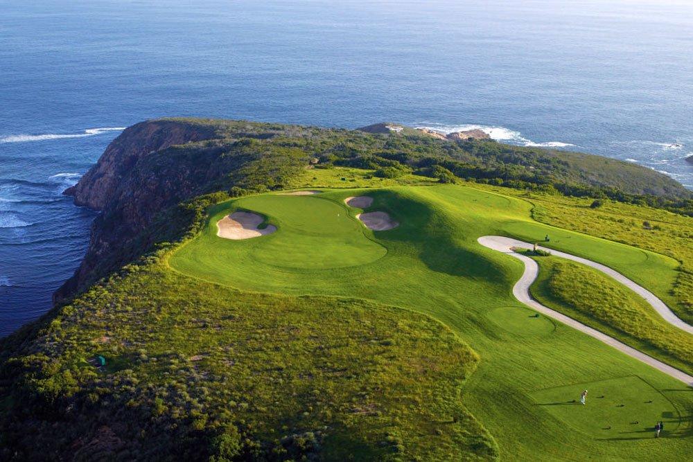 Golf-Gruppenreisen: Südafrika Golf pur (Oubaai GC)